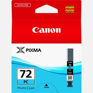 Canon PGI-72 PC Photo Cyan (Pro 10)