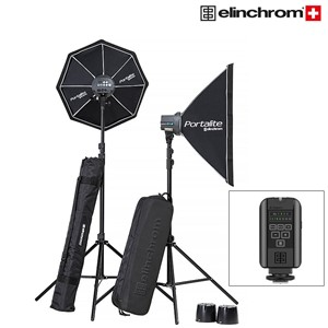 Elinchrom D-LITE RX one To Go EL-20847