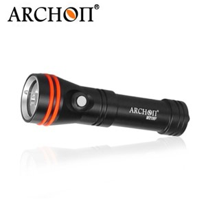 LIGHT ARCHON 1300 SPOT, WIDE & RED