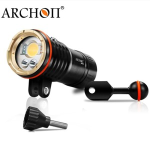 LIGHT ARCHON 5200 CRI, WIDE, SPOT, RED & BLUE