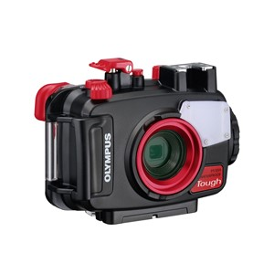 Olympus PT-059 undervannshus Tough TG-6