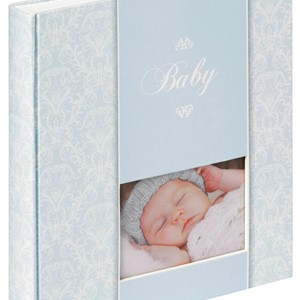 Walther baby album daydreamer blue