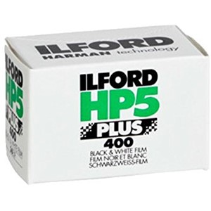 ILFORD HP 5 PLUS 135/36