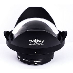WIDE LENS FANTASEA UWL-09F, 67MM