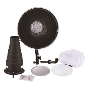 Micnova Beauty Dish Diffuser kit